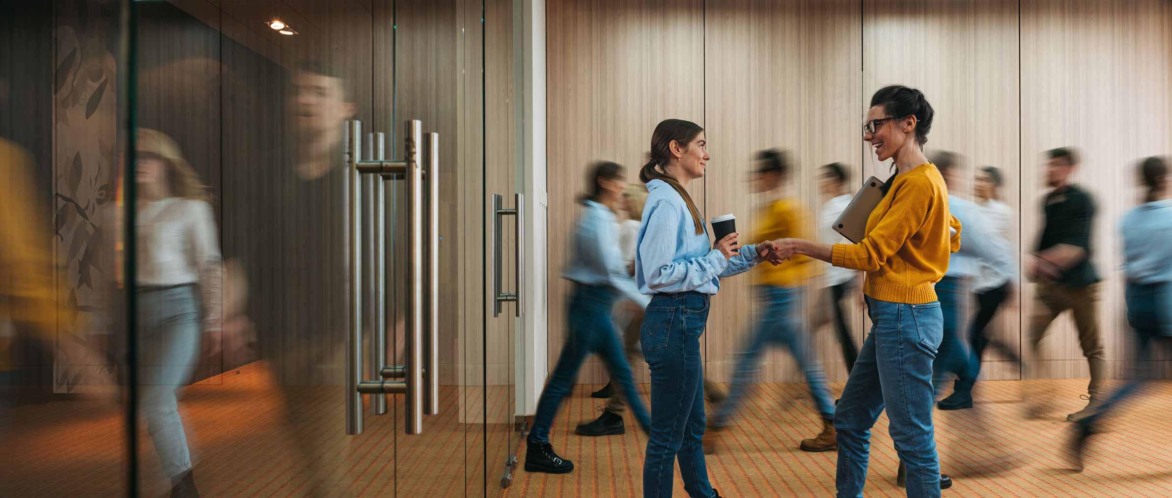 Optimizing Digital Customer Experience