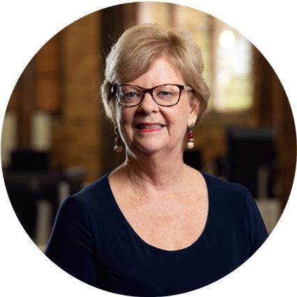 Denise Faulkner