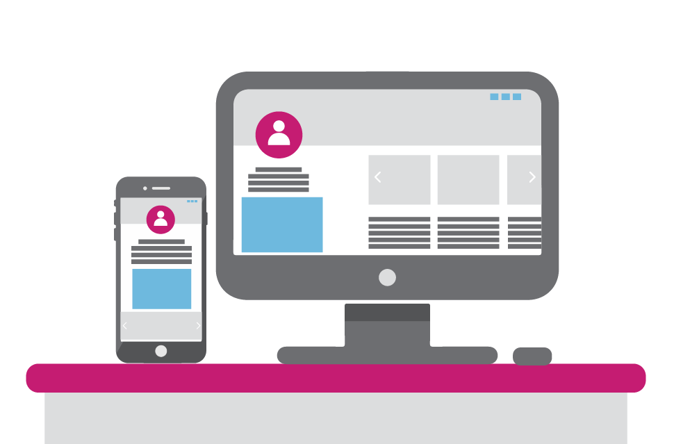 Mobile Optimisation on Phone and Tablet