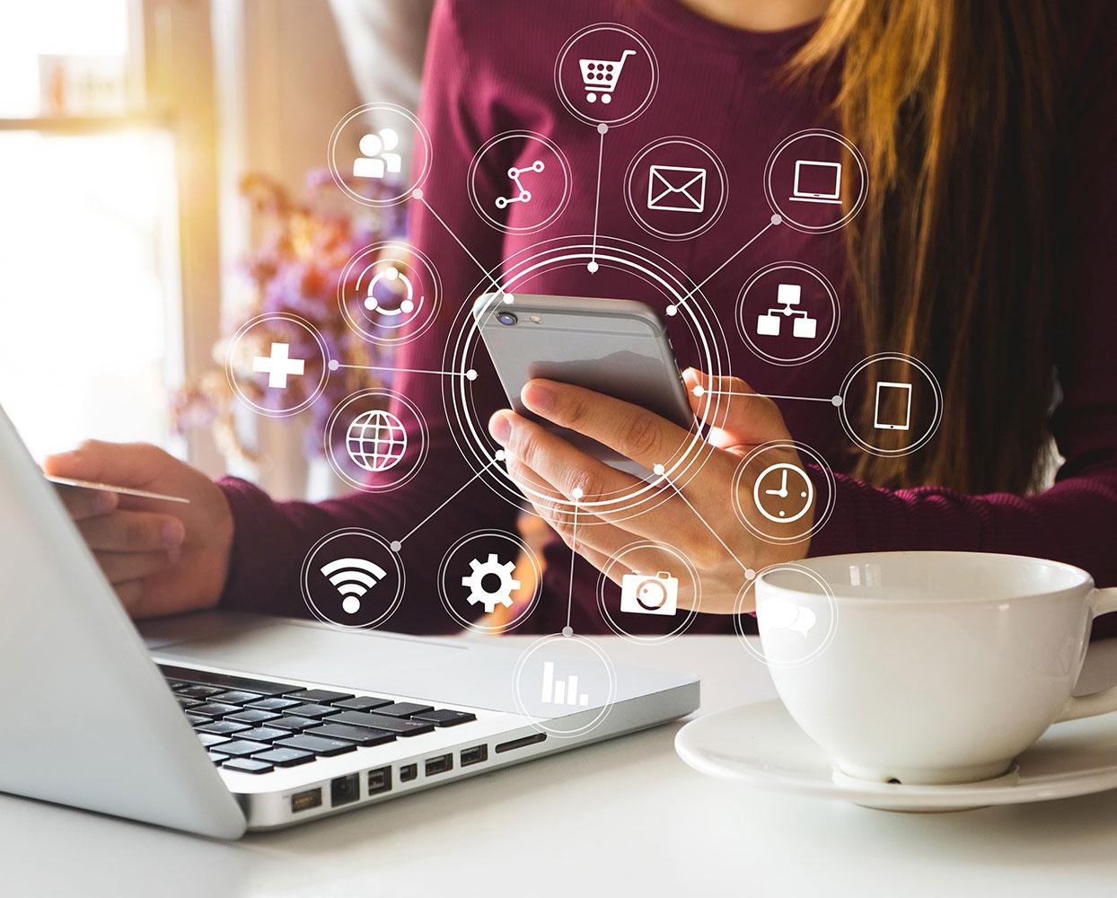 TouchpointMX Omni-channel marketing platform